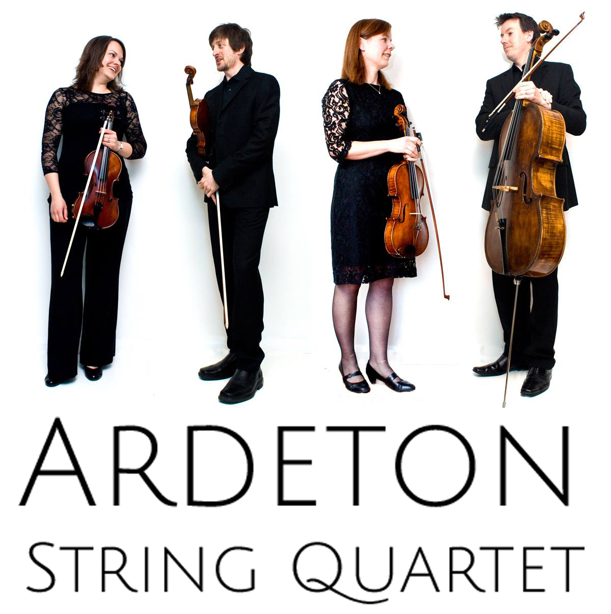 ardeton string quartet in bristol and bath for weddings and events